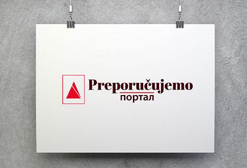 preporučujemo portal