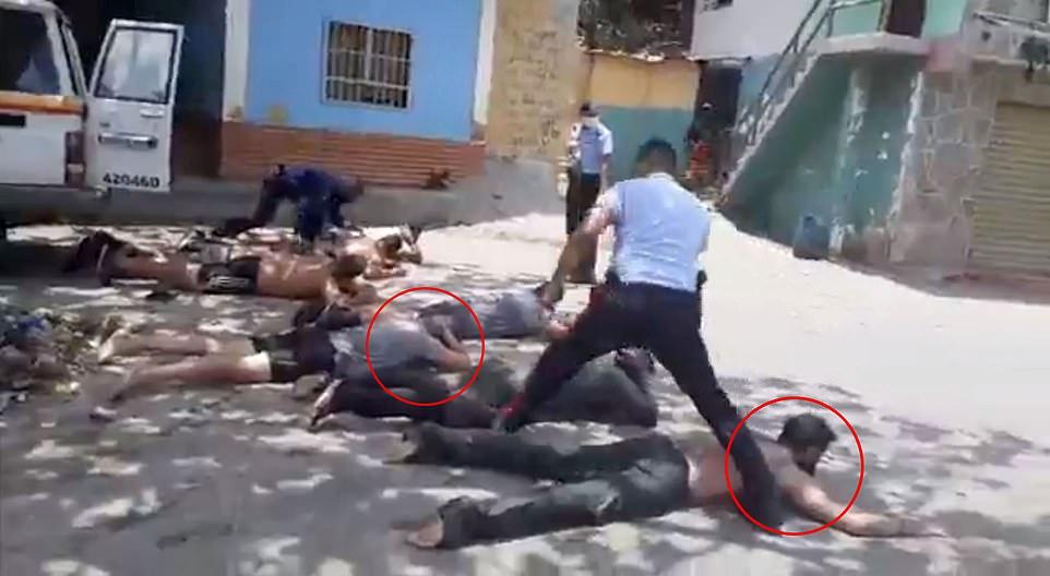 puč u venecueli