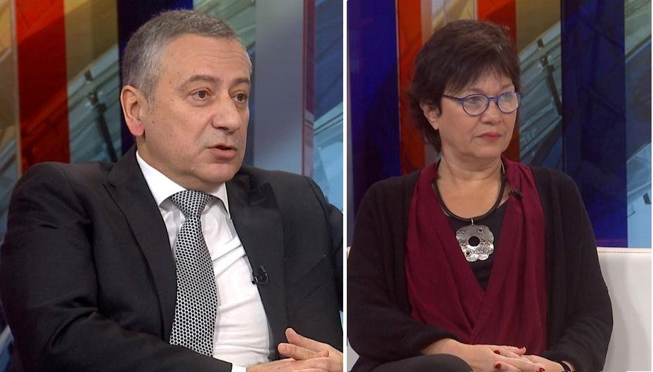 nikola samardžić dubravka stojanović