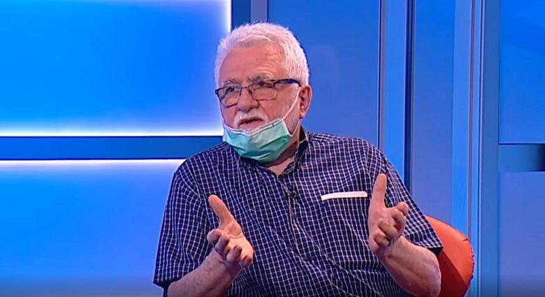 zoran radovanović epidemiolog