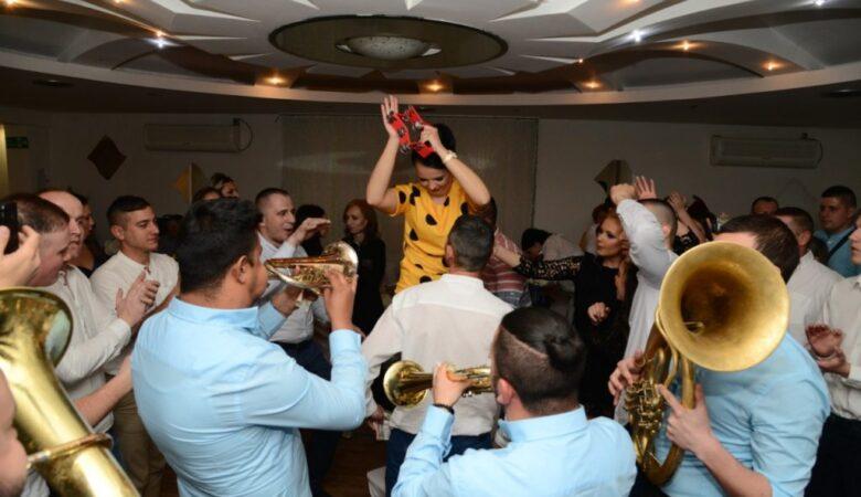 trubački orkestar